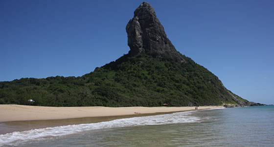 All About Fernando de Noronha Island in Brazil