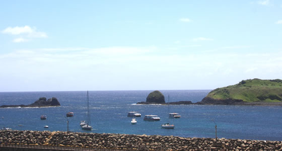 Best Time to go to Fernando de Noronha