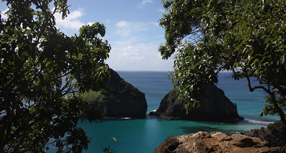 Budget Hotels and Pousadas in Fernando de Noronha