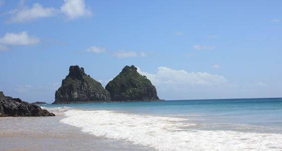 Hotels, Pousadas and Accommodations in Fernando de Noronha