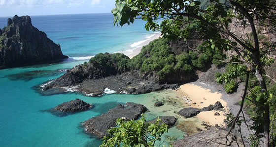 Information and Facts About the Island of Fernando de Noronha