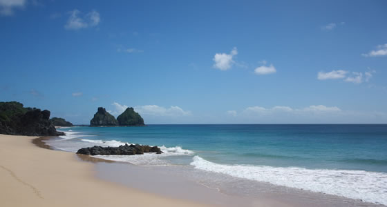 Noronha Beaches in a Glance