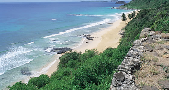 Shopping Opportunities in Fernando de Noronha