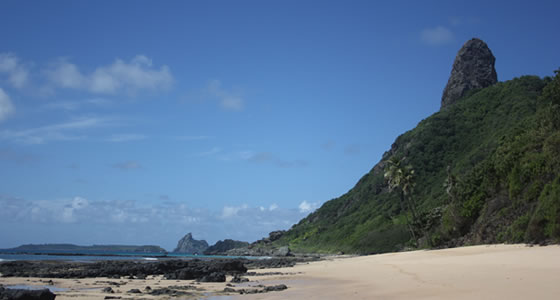 The Geography of Fernando de Noronha.